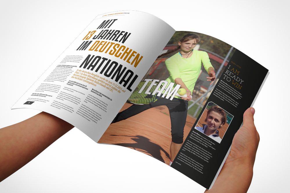 Charity-Magazin-Mara-Guth-Doppelseite-A4-aufgeklappt-2-Haende