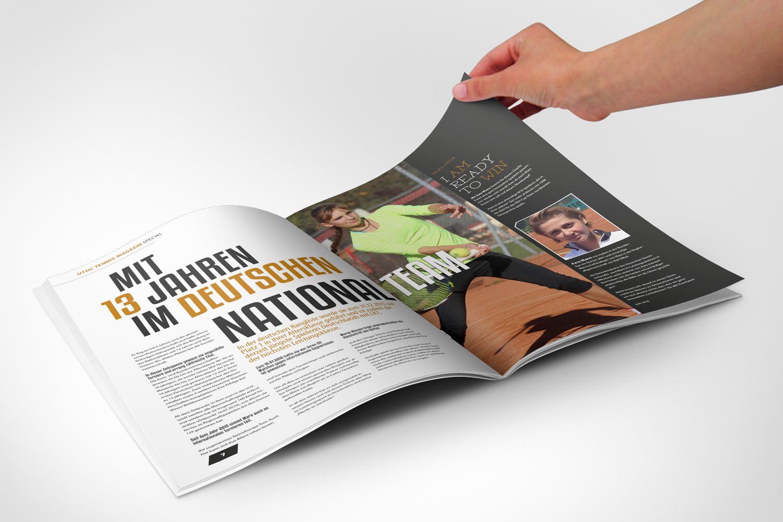 Charity-Magazin-Mara-Guth-Doppelseite-A4-liegend-aufgeklappt-2-Haende