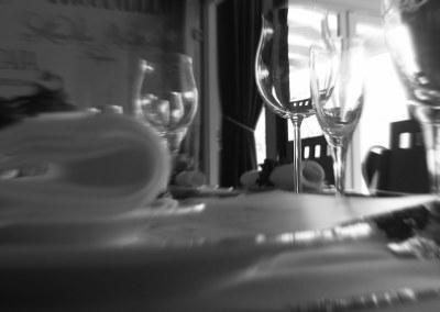 Koehlers Restaurant in der UTHC Tennishalle Usingen - Foto 01