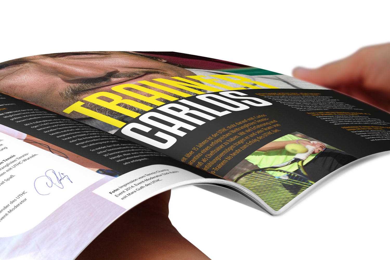 UTHC-Charity-Magazin-Tennistrainer-Carlos-Tarantino