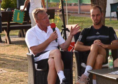 UTHC-Tennis-Charity-Event-2016-Interview-Dirk-Rabis-Tim-Puetz-5800