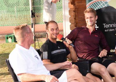 UTHC-Tennis-Charity-Event-2016-Interview-Tim-Puetz-Dirk-Rabis-Steven-Moneke-5773