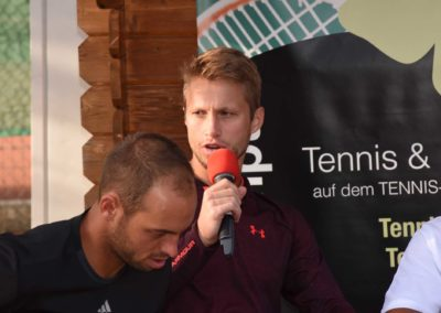 UTHC-Tennis-Charity-Event-2016-Interview-Tim-Puetz-Dirk-Rabis-Steven-Moneke-5782