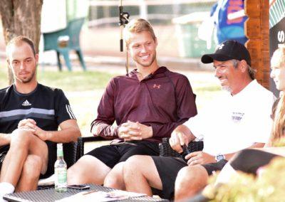 UTHC-Tennis-Charity-Event-2016-Interviews-Tennisprofi-Talk-5799