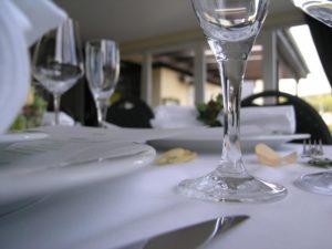 Restaurant Tennishalle Usingen UTHC