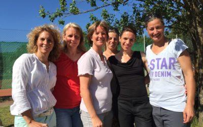 Usinger Damen 30 erstmals knapp vor einem Sieg in der Hessenliga