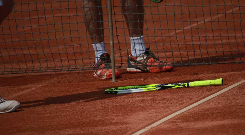 Sieger der Tennis Taunus-Clubmeisterschaften 2016