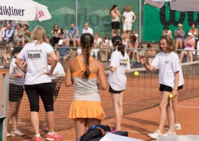 UTHC Tennis Jugendförderung mit Konzept