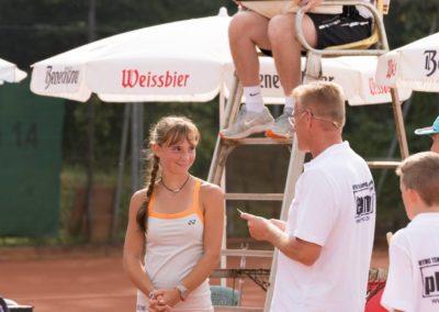 Mara Guth und Dirk Rabis