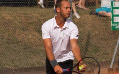 Usinger Tim Pütz im Hauptfeld der Australian Open