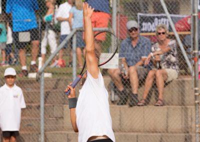UTHC Tennis-Campus - Der Usinger Bub und Tennisprofi Tim Pütz