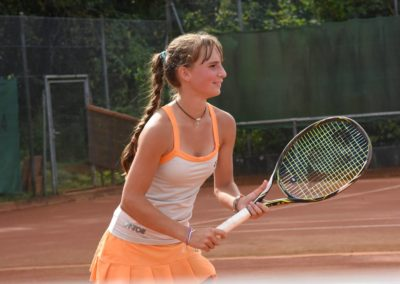 2. Tennis Charity-Event des UTHC in Usingen / Mara Guth