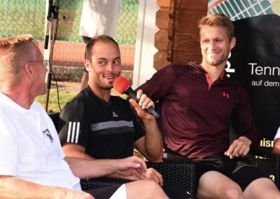 UTHC-Tennis-Campus-Interview - Tim Pütz