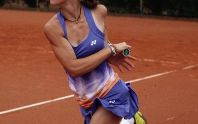 Warum konnte Mara Guth am Charity Event in Usingen nicht spielen….