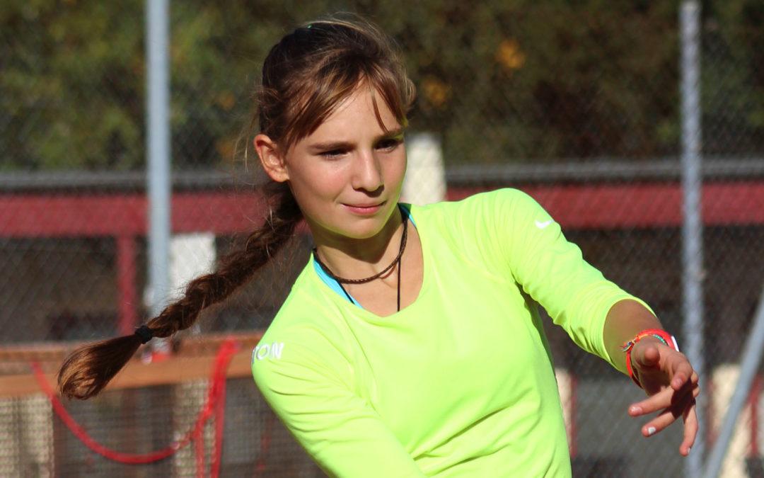 Mara Guth: Erfolgreiche Teilnahme an den Deutschen Meisterschaften