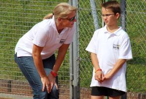 Tennisjugend-Ballkids-Ausbildung-Gespräch