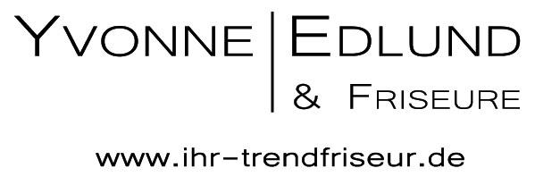 Yvonne Edlund & Friseure - Offizieller Förderer der UTHC-Tennisjugend