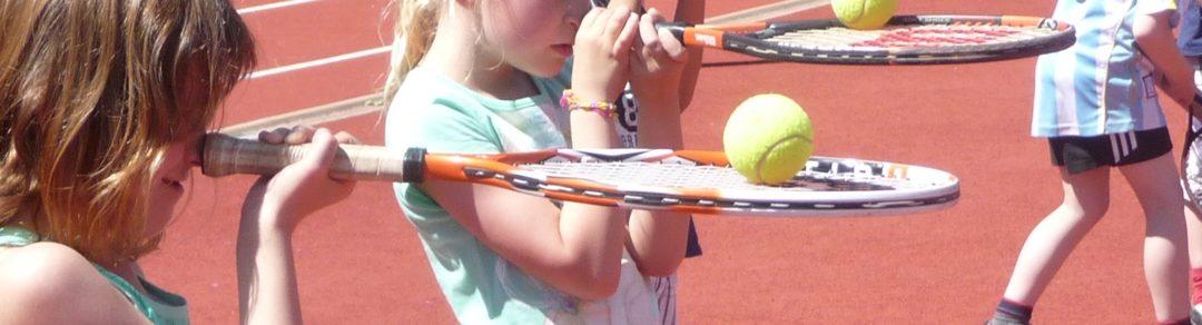 Ferienspiele und Aktivitäten im Jugendbereich