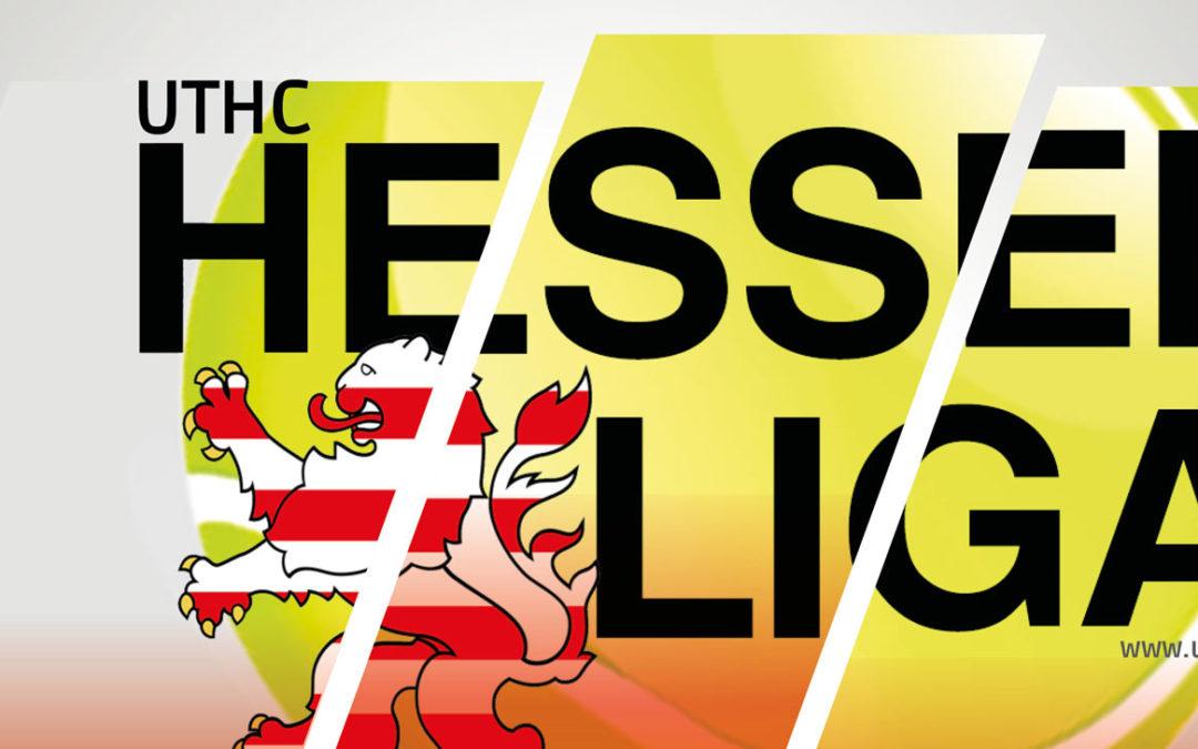 UTHC wieder in der Hessenliga