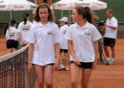Ballkinder beim uthc-tennis-charity-event-2016-hjf-6818