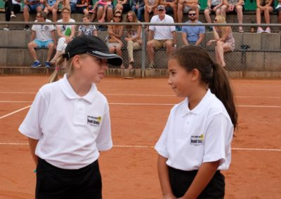 Ballkinder beim uthc-tennis-charity-event-2016-hjf-6833