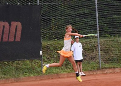 Mara Guth: UTHC-Tennis-Charity-Event-2016
