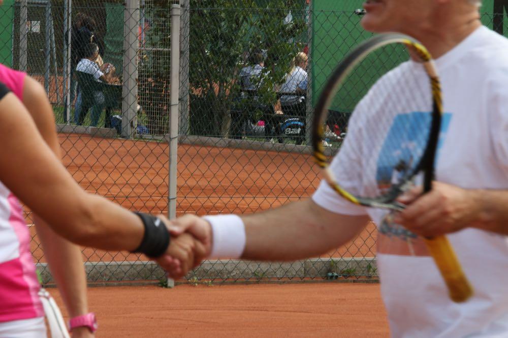 Tennis Gastmarken und Gastspielordnung