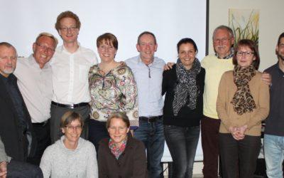 Rückblick auf die UTHC-Mitgliederversammlung 2015