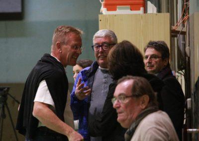 PR Berater Dirk Rabis im Gespräch mit lokalen Pressevertretern_0790