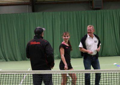PR Berater Dirk Rabis bei SAT1 Fernsehproduktion - Tennis-Campus Usingen_0894