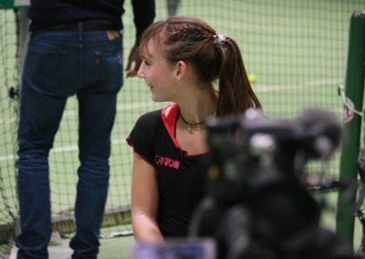 SAT1 Fernsehen Kamerateam im Interview mit Mara Guth_0938