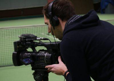 SAT1 Fernsehen Kamerateam im Interview mit Mara Guth_0943