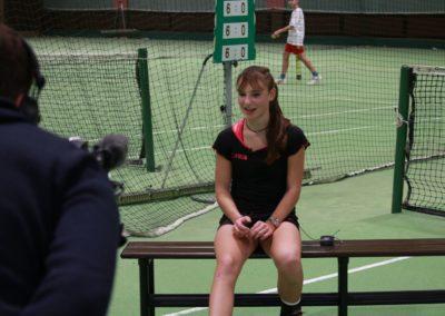 SAT1 Fernsehen Kamerateam im Interview mit Mara Guth_0949