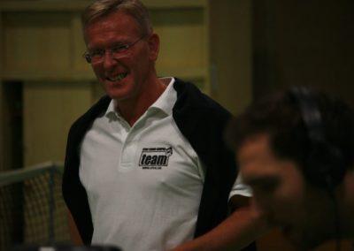 PR Berater Dirk Rabis begleitet Interview mit dem SAT1 Fernsehen - UTHC Tennis-Campus Usingen - Fernsehreportage_0981