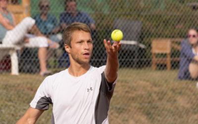 Warum spielen wir Tennis? Eure Meinung ist gefragt!