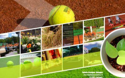 UTHC Freizeitangebote… einfach mehr als nur Tennis