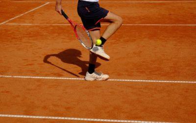 Mach mit bei der Tennis-Doppel und Mixed Ferienliga