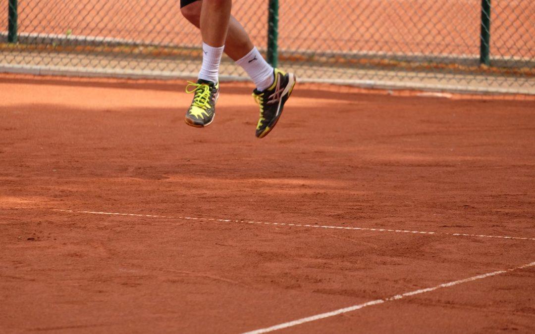 UTHC öffnet Außenplätze und Tennishalle am 09.05.2020