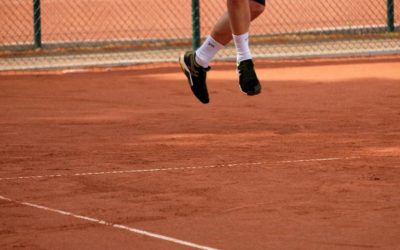 Good News: Tennisbetrieb unter Einschränkungen zugelassen