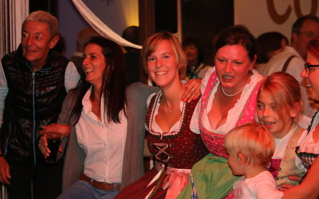 Party-Time Oktoberfest auf dem Tennis-Campus Usingen