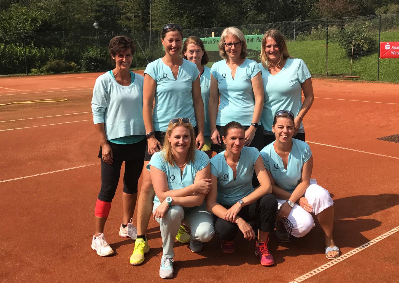 Hessenliga Tennis