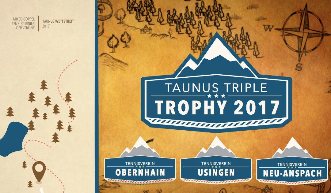 Taunus Triple Trophy 2017