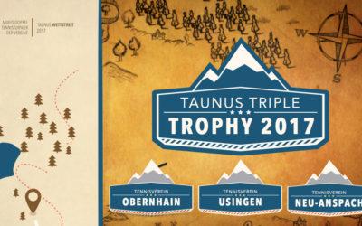 Spiel mit bei der Taunus Triple Trophy 2017