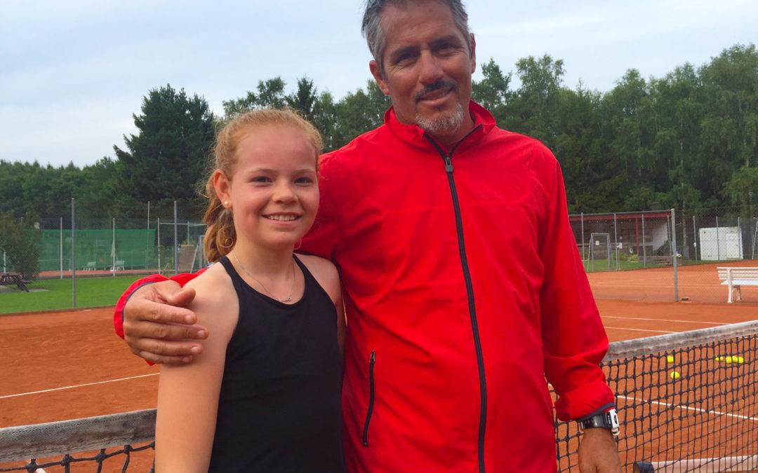 Sophia Kohlstruck zur Nachwuchssportlerin des Jahres nominiert