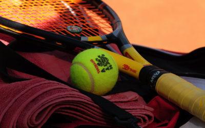 UPDATE: Tennisbetrieb im November untersagt!