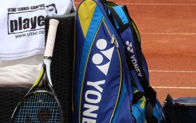 Jugendkreismeisterschaften 2019 des Tenniskreis Hochtaunus/Wetterau beim UTHC