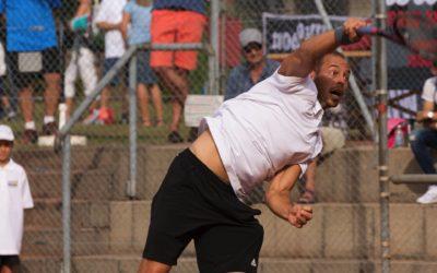 Tennisprofi Tim Pütz – Usingen ist und bleibt mein Zuhause