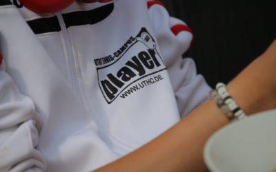 Gelungener Auftakt der U12 in der Bezirksliga A