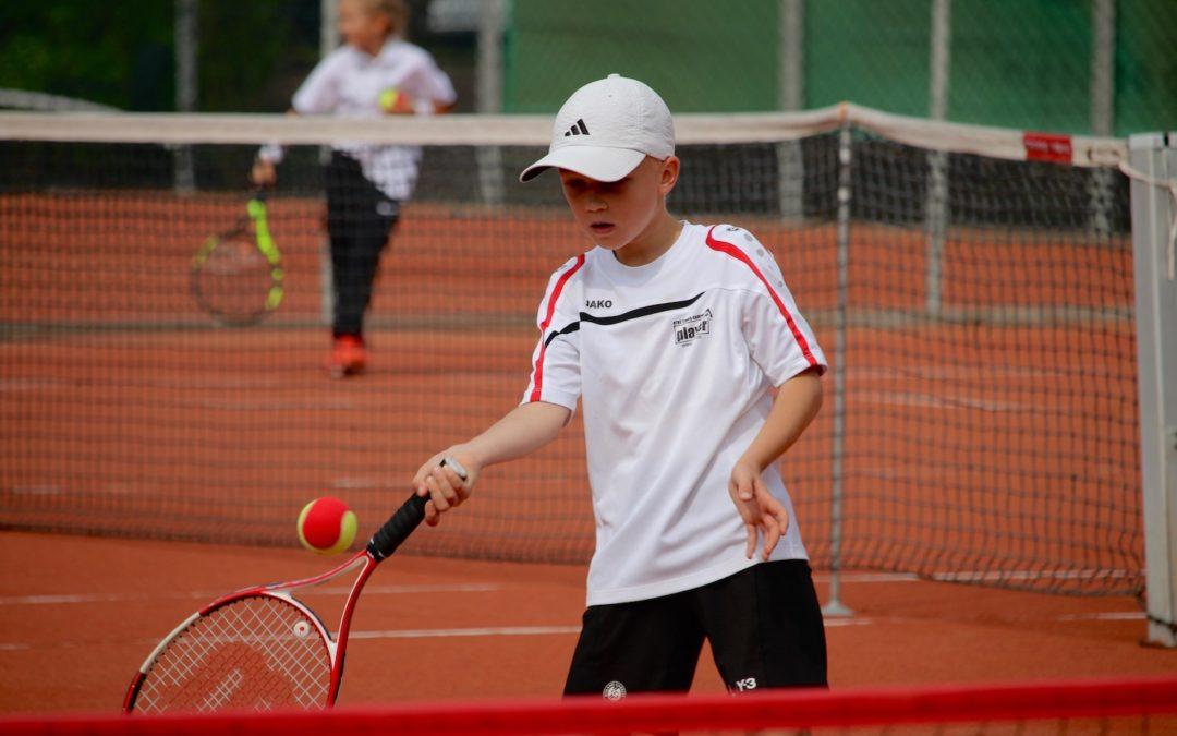 Öffentlicher Tennis-Aktionstag des UTHC