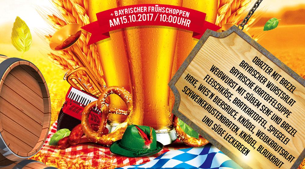 Angebote: Oktoberfest Usingen